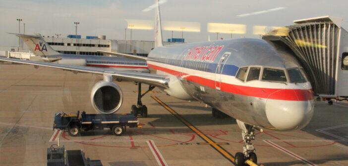 21 anni di boom del traffico passeggeri delle compagnie aeree azzerati nel 2020