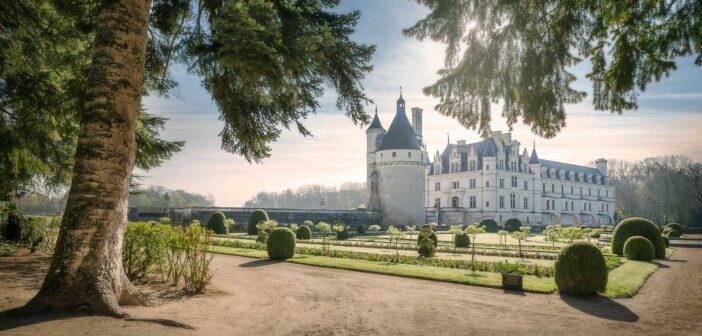 Un romantico itinerario in Francia nei sorprendenti Castelli della Loira, Patrimoni dell'Umanità