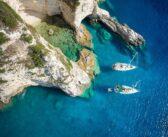I turisti stranieri torneranno in Italia per fare vacanze in barca