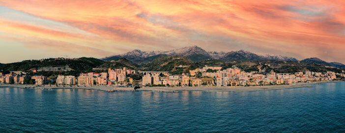 Un delizioso angolo di Liguria da conoscere: Cogoleto