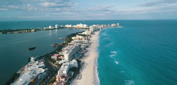 Alla penisola dello Yucatan e Cancun il titolo di regine del turismo nel Caribe