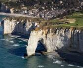 La Normandia e le sue bellezze vista attraverso i luoghi cari ai pittori Impressionisti