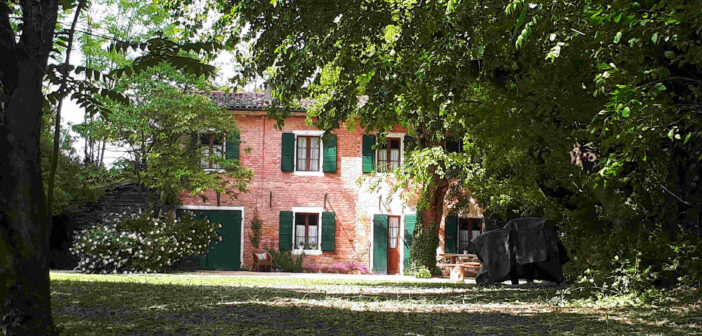 I luoghi del reporter e scrittore Goffredo Parise nella Marca trevigiana