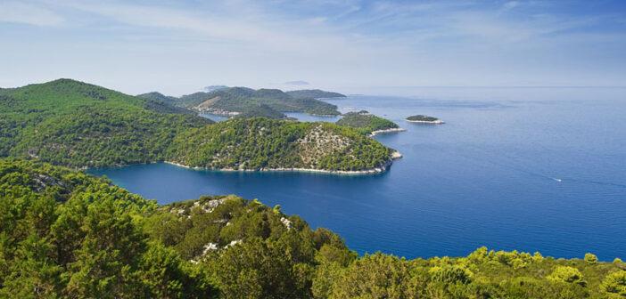 In Adriatico a Làgosta, in Croazia: da isola dei pirati a eden di relax
